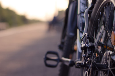 Bicycle parking systems