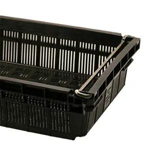 Crate brackets