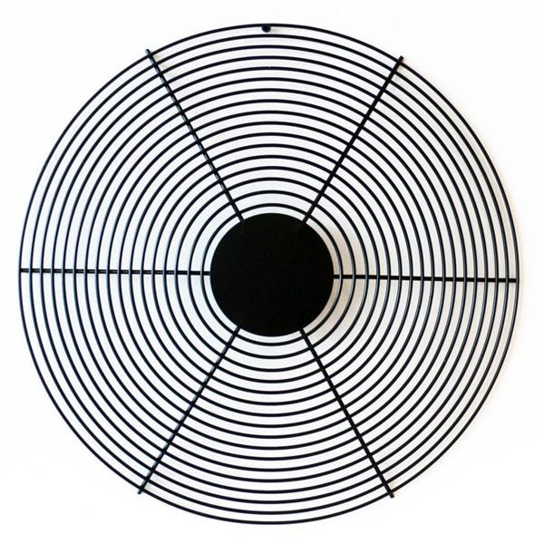 Ventilator rooster